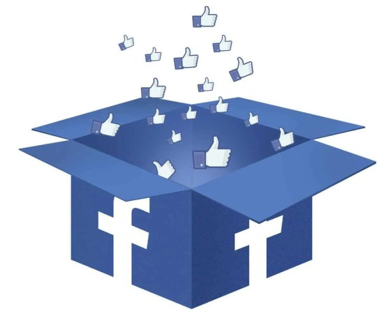 Can a Facebook ad campaign drive enough traffic and ad impressions to pay for itself?