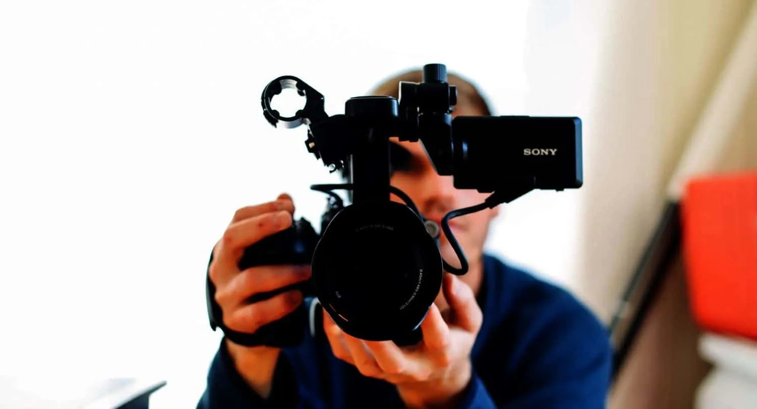 The most expensive investment in a YouTube channel isn't the camera...it's the time