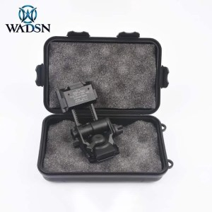 Wadsn L4G24 NVG Mount CNC (metal) - Black