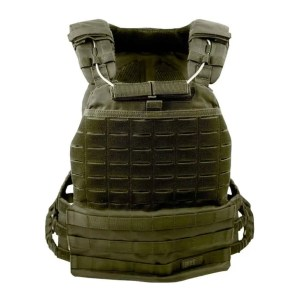 Assault Vests and Pouches