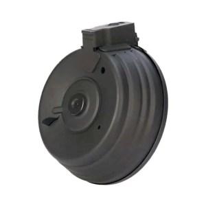 CYMA 2800 Round Sound Control Electric Drum Magazine for AK AEG (C.38)