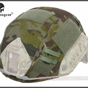 Emerson Gear Bump Fast Helmet Cover - Multicam Tropic