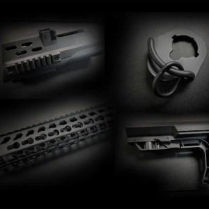 External Parts for Airsoft Guns