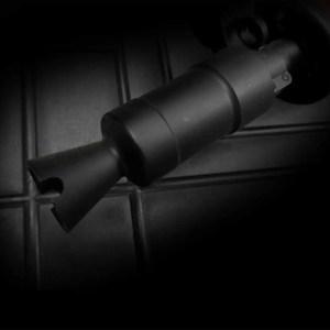 Flash Hiders For Airsoft Guns