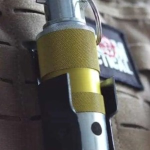 Reusable Blank Firing Grenades