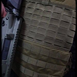 Airsoft Tactical Rigs & Webbing