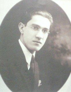 Dr. Antonio Moreira VitaDe dezembro de 1933 a julho de 1934