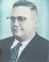 Antônio Floriano Barbosa Jr.De outubro de 1958 a outubro de 1962 - De janeiro de 1967 a março de 1968 - De abril de 1968 a janeiro de 1970
