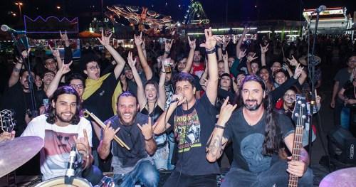 Dona Rute no Rock Ativo 2019