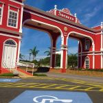 Portal Colonial