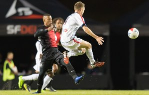 Curious Indy Eleven lineup for season opener