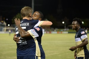 Zach Steinberger NASL Week 3 Power Rankings