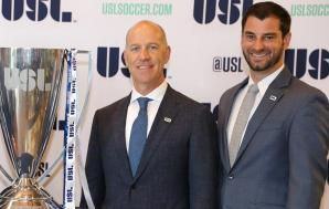 Birmingham to USL: 'Hold my beer and watch this'