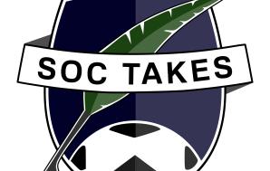 Soc Takes Pod Ep. 61: John Harkes