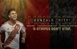 Pity Martinez