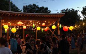 World Refugee Day Reggae Party this Saturday at CoHo Community…