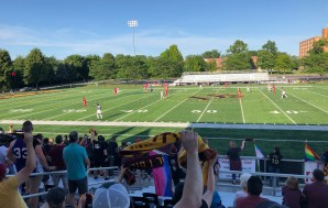 Detroit City FC continues strong form with convincing win in…