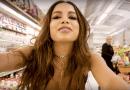 #YouTube: Anitta faz live para divulgar nova ferramenta