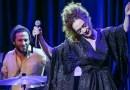 #Show: Laila Garin faz tributo a Elis Regina