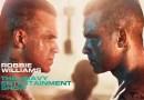 #Música: Robbie Williams lança novo videoclipe