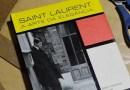 #Resenha: Saint Laurent – A Arte da Elegância