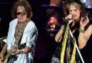 #Show: Aerosmith se apresenta no São Paulo Trip com clássicos