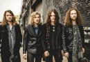 #Música: Tyler Bryant & the Shakedown lança novo single