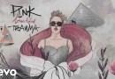 "#Música: P!nk lança lyric video para ""Whatever You Want"""
