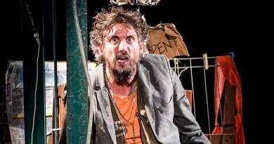#Teatro: NEFELIBATO estreia no Espaço Parlapatões