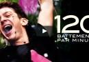 #Cinema: 120 Batimentos por Minuto