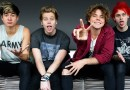 #Música: 5 Seconds Of Summer lança novo single e vinda ao Brasil
