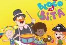 #Carnaval: Bloco do Bita para criançada agita o Tom Brasil