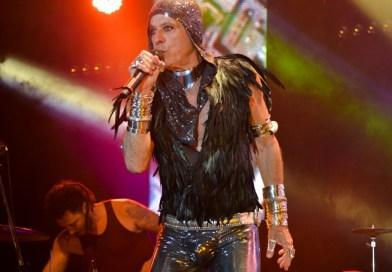 #Show: Ney Matogrosso esgota ingressos no Tom Brasil