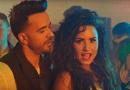 #Música: Escute 'Échame La Culpa' de Luis Fonsi e Demi Lovato em inglês