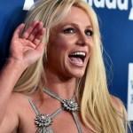 #Look: Britney Spears ousada no GLAAD Awards
