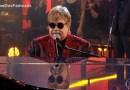 #TV: Show dos Famosos teve Elton John, Cyndi Lauper, Tête Espíndola e Wilson Simonal