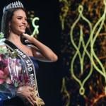 #Miss: Paula Palhares é a nova Miss São Paulo BE Emotion 2018