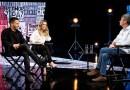 #TV: Sandy e Junior se encontram depois de 10 anos para falar sobre o término da dupla