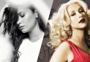 #Música: Já está disponível 'Fall In Line' parceria da Christina Aguilera com a Demi Lovato