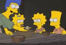 """#Série: Maratona de 28 horas de """"Os Simpsons"""" na FOX"""
