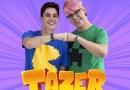 #Evento: Tazercraft Uma Experiência Chume Labs em São Paulo