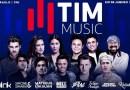 #Festival: Cancelamento do Festival Tim Music em São Paulo