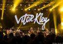 #Show: Vitor Kley, Di Ferrero e Iza se apresentam na Audio