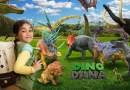 #Série: Nat Geo Kids adquire direitos da produção DINO DANA para o Brasil e América Latina
