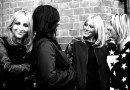 #Música: All Saints está de volta! Escute 'Pure Shores' o retorno do grupo