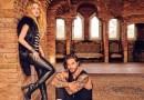 """#Música: Shakira está de novo com Maluma em """"Clandestino"""""""