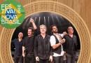 #Festival: Nova Brasil FM traz Jota Quest como primeira atração do 'Festival Nova Brasil 2018'