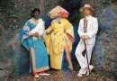 "#Música: LSD apresenta novo clipe ""Thunderclouds"""