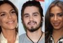 #TV: Prêmio Multishow 2018 confirma shows de Anitta, Ivete Sangalo e Luan Santana