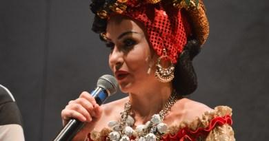 #Teatro: Carmen Miranda ganha homenagem musical em São Paulo